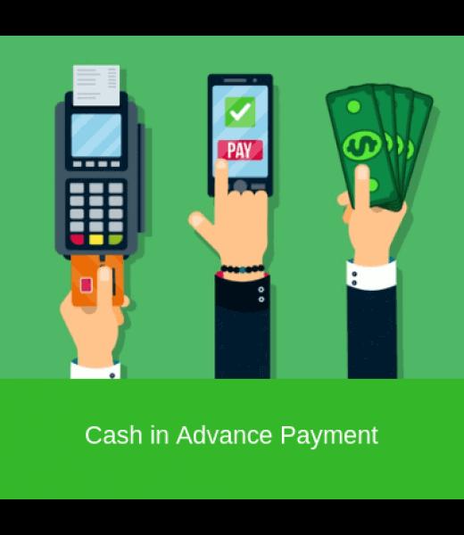 Buy Advance payment in Sri Lanka
