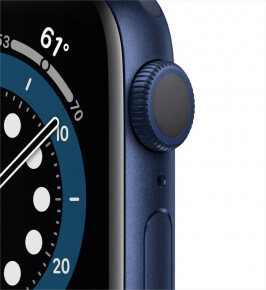 Buy Apple Watch Series 6 GPS - Blue in Sri Lanka