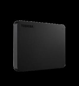 Buy Toshiba Portable Hard Drive Type C in Sri Lanka